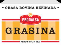 Grasa refinada Grasina