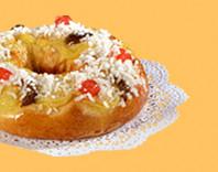Rosca Vienesa Reyes
